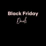 Die besten Black Friday Deals & Underdogs in Sachen Sale