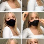 Maskne – dank Maske- was können wir dagegen tun?