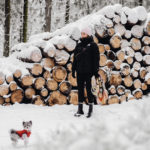 Ab in den Schnee – The North Face Style