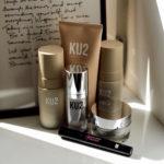 Review: Die neuen Hyaluron Produkte von KU2 Cosmetics