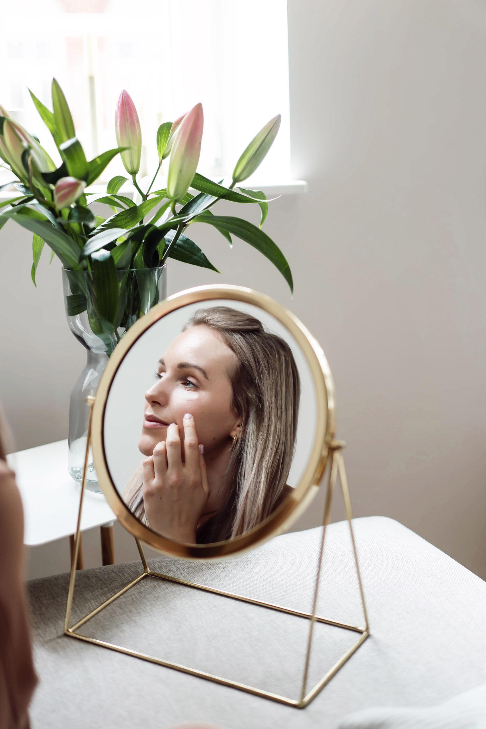 Gesichts Strips- eine kurze Pflegeanleitung für die richtige Anwendung