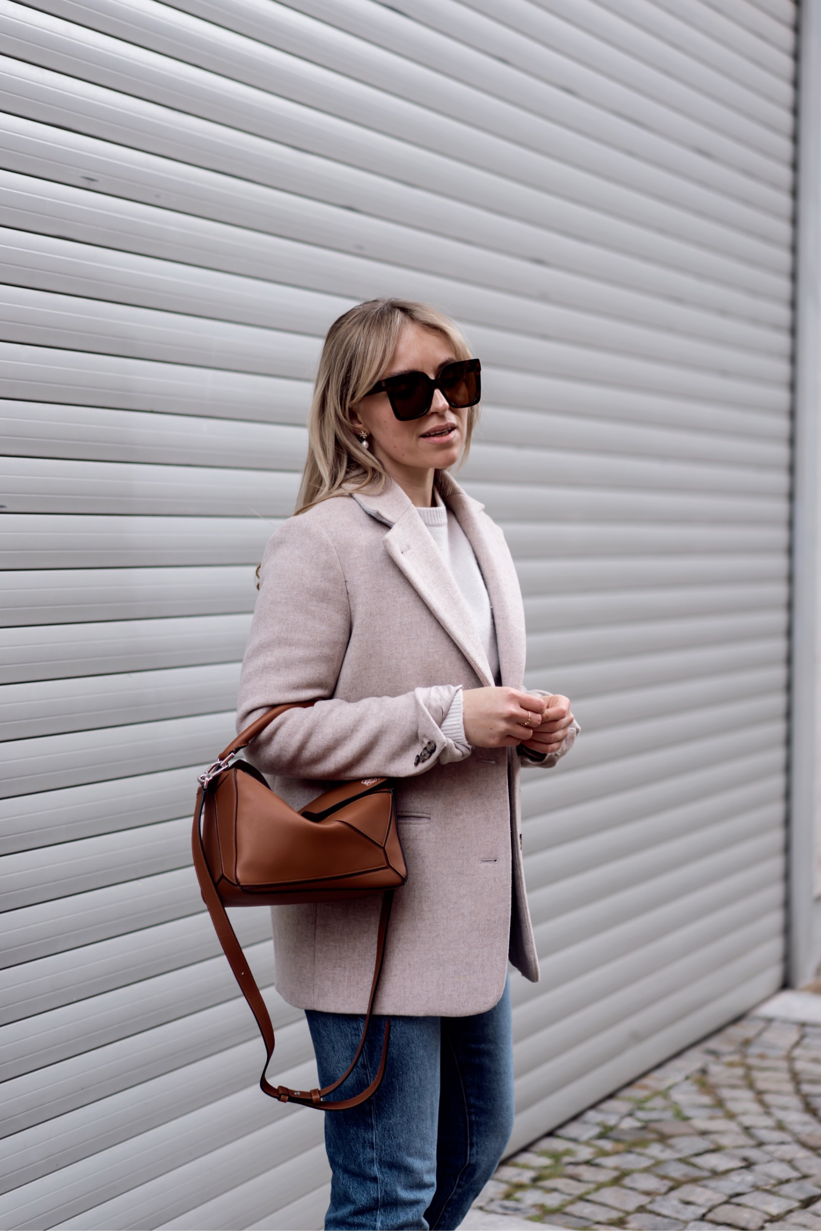 Der Oversize Blazer von &Otherstories