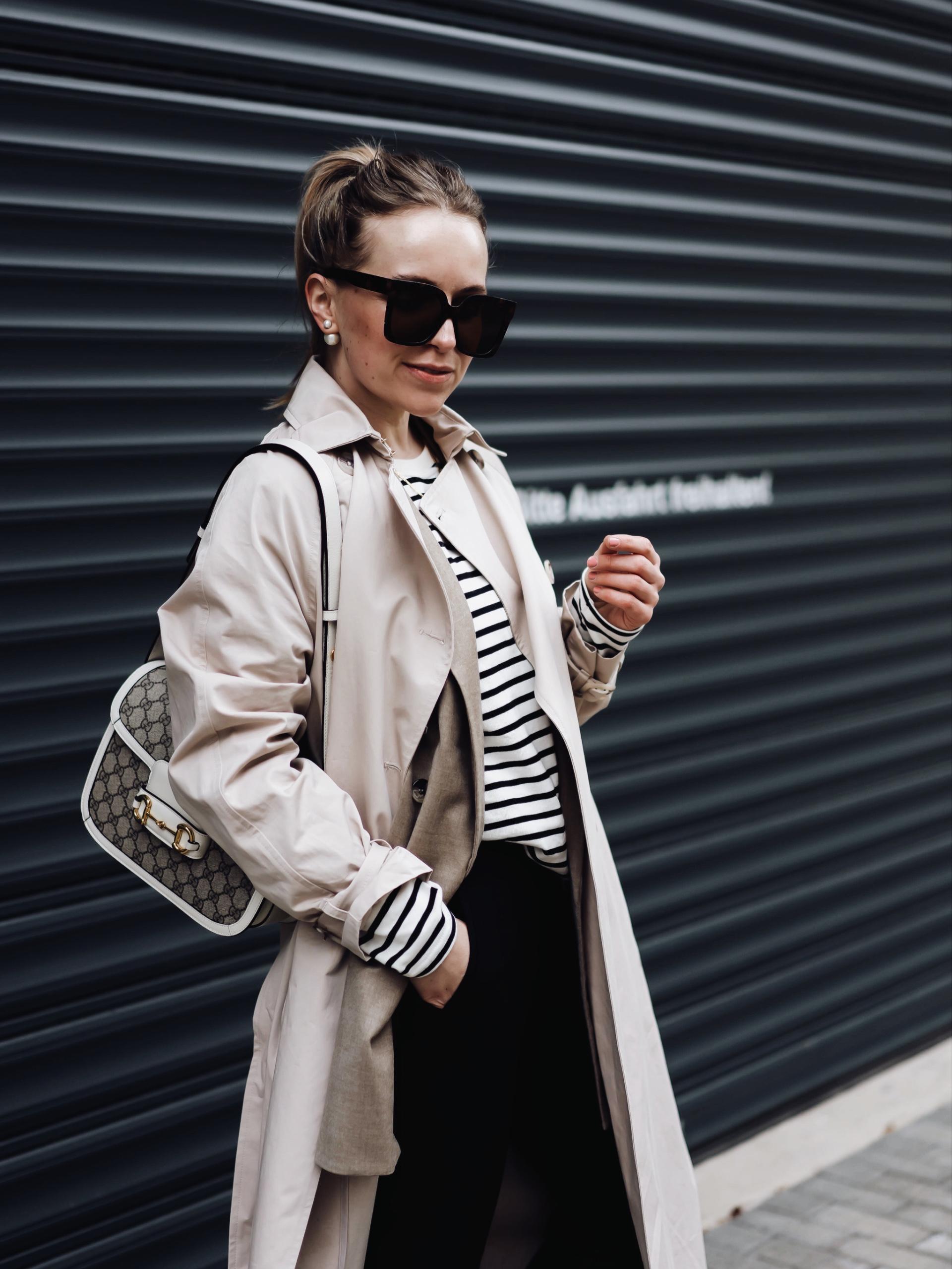 Trends von Instagram Must have im Kleiderschrank