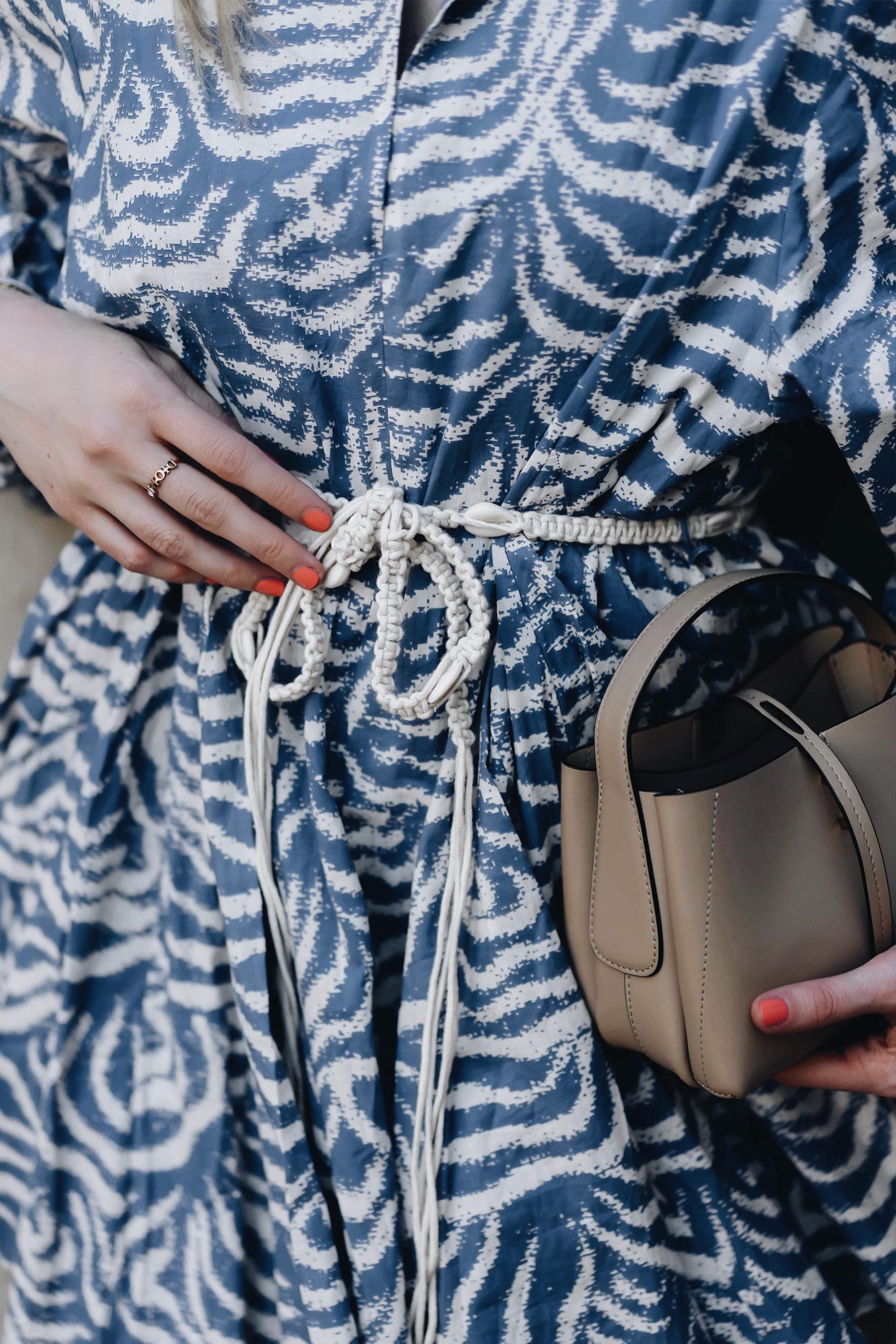 Das Sommerkleid von H&M ist das musst-Have Piece
