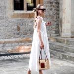 Das weisse Sommerkleid – mein persönliches Must-Have