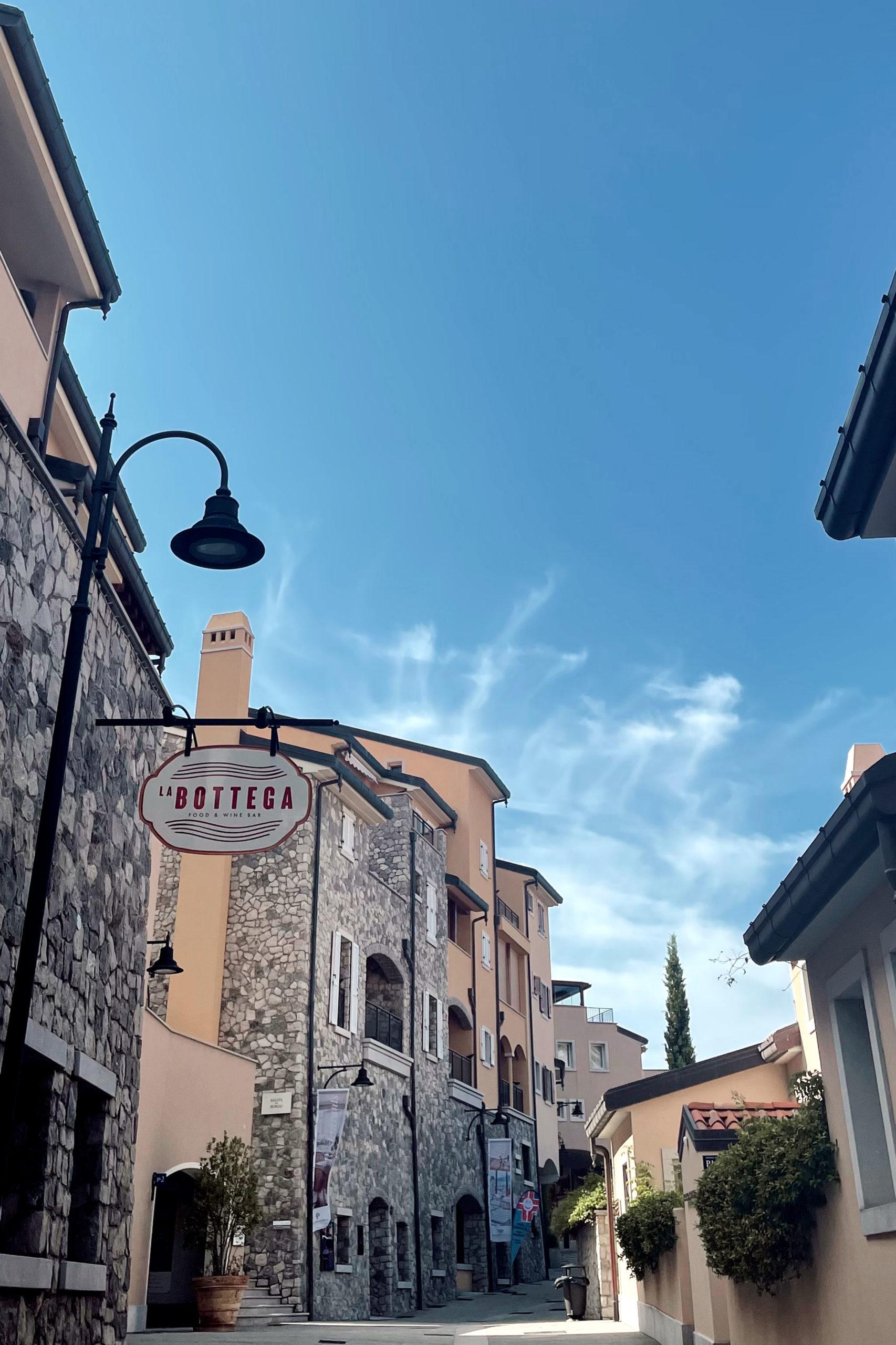 Eine Reise nach Italien ist immer wieder ein muss