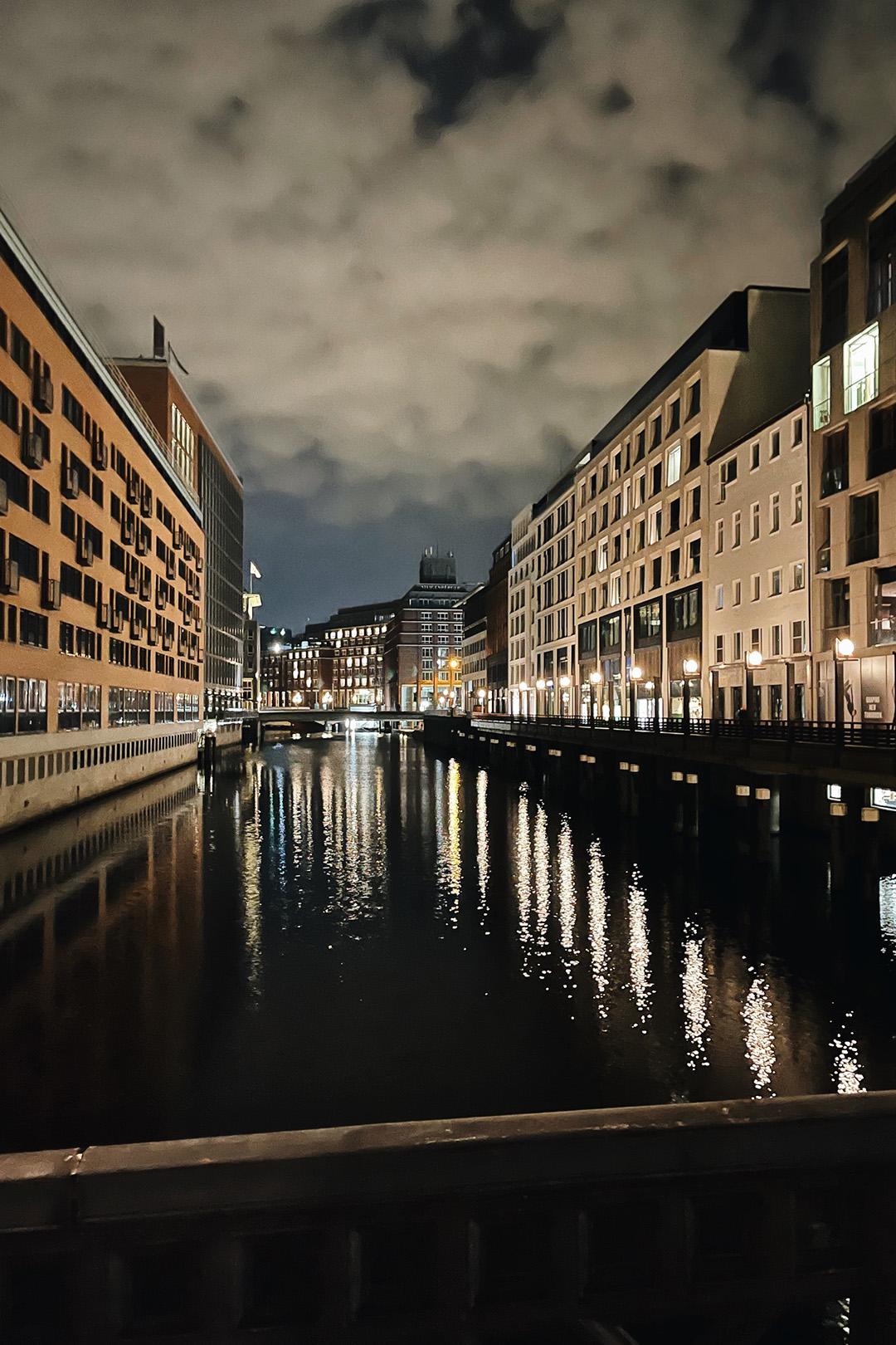 Hamburg my Love - Drei Tage in der Hansestadt