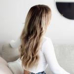 Haarwäsche hinauszögern- meine neun Pflegetipps