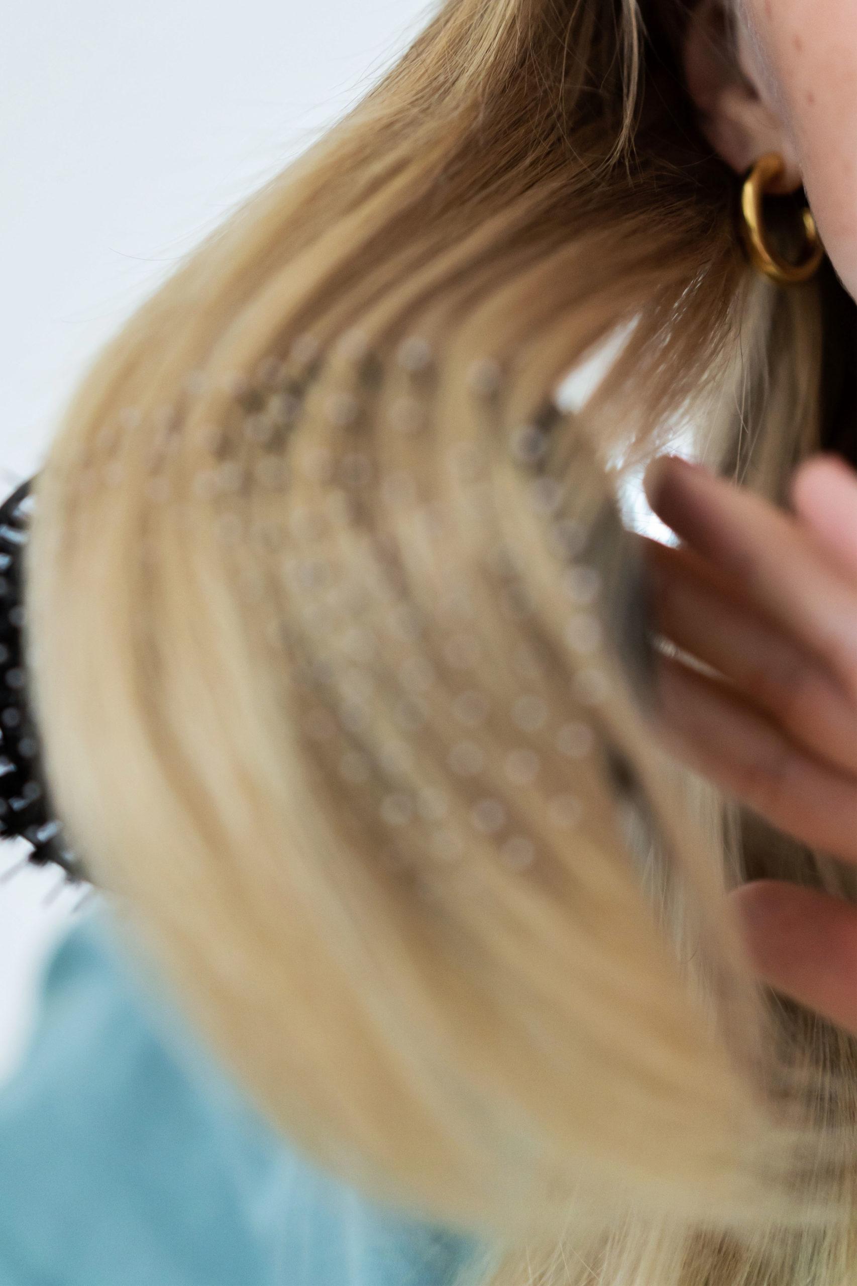 Welche Bürste passt zu meinen Haaren?- Der Bürsten Guide